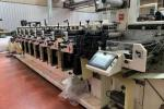 Photo Etiquette / Flexo<br>NILPETER FA2500 border=